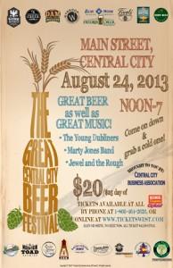 BeerFest 2013